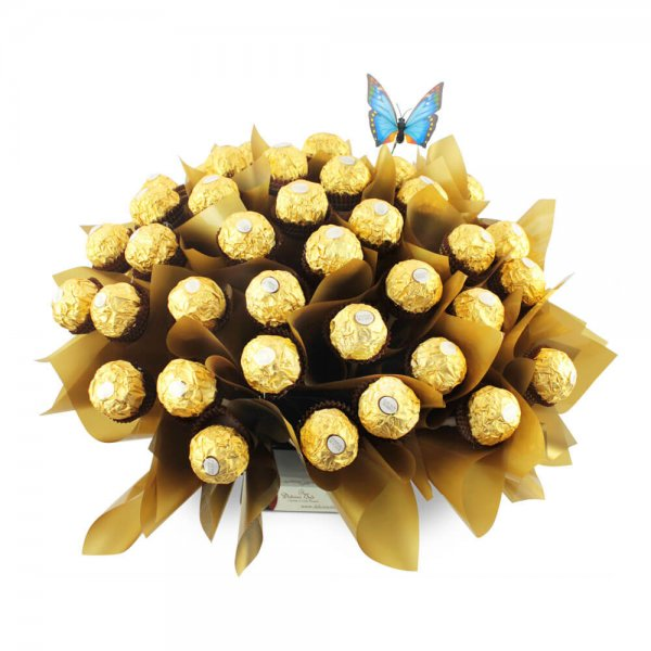 Ferrero Sensation Gold 40