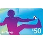 Itunes $50
