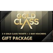 Gold Class $100