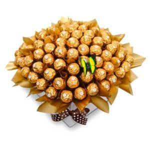 Ferrero-Bomb