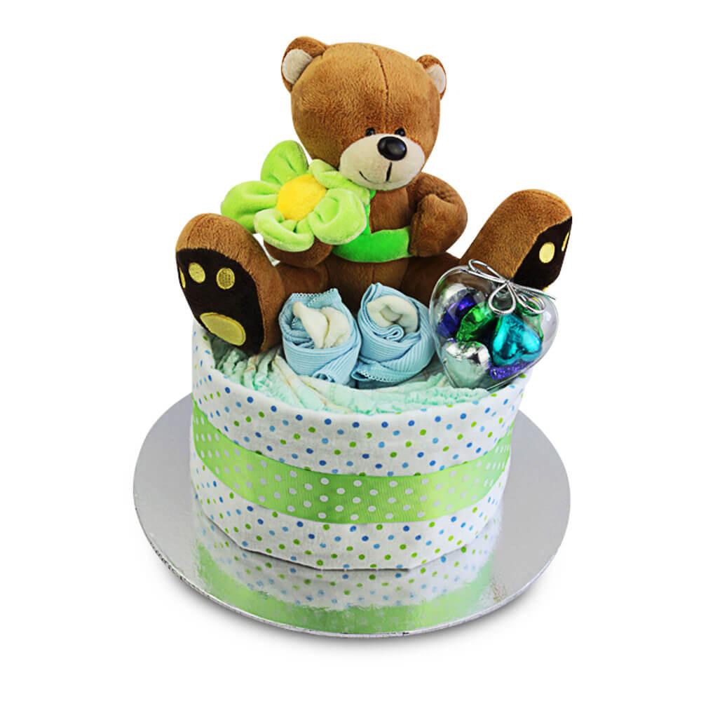 Nappy Cake Valentino