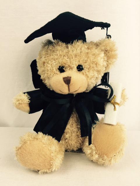 Graduation Tedddy