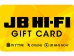JB Hi-Fi $30