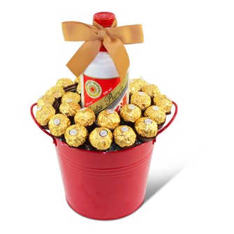 Moutai and Ferreros