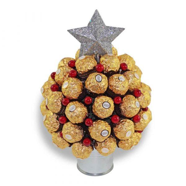 Ferrero mini bomb