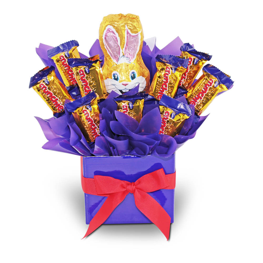 Easter gifts sweet easter gifts easter crunchie deligh negle Gallery