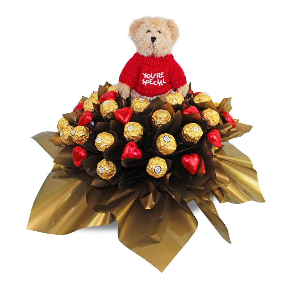 You're special Ferrero Dream
