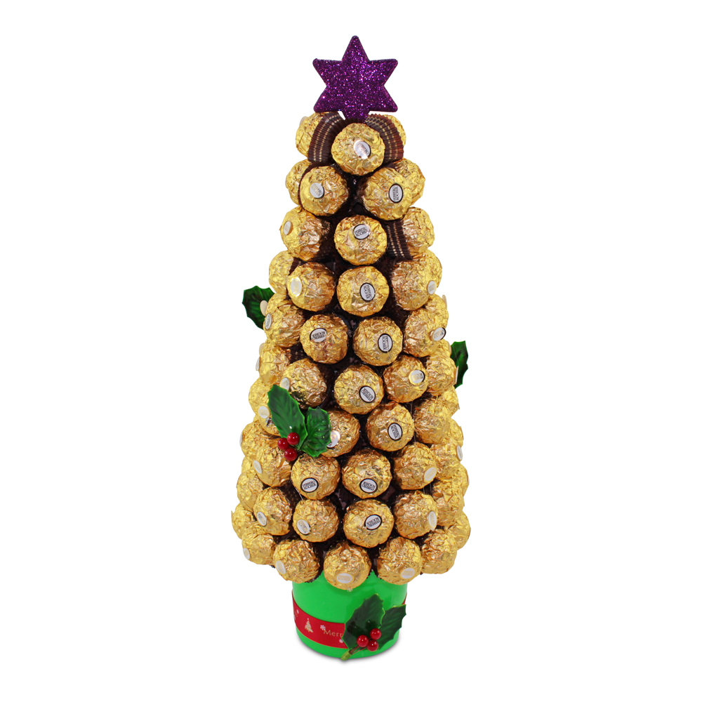 Ferrero Rocher Christmas Tree Large - Delivery Sydney ...