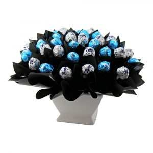 Baci Mixed Sensation Chocolate Bouquet