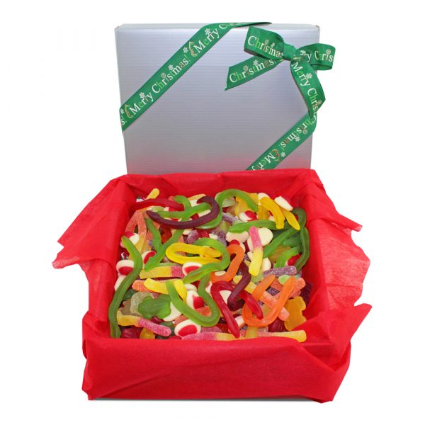 Snakes, snakes and more Lolly Box 1.8kg