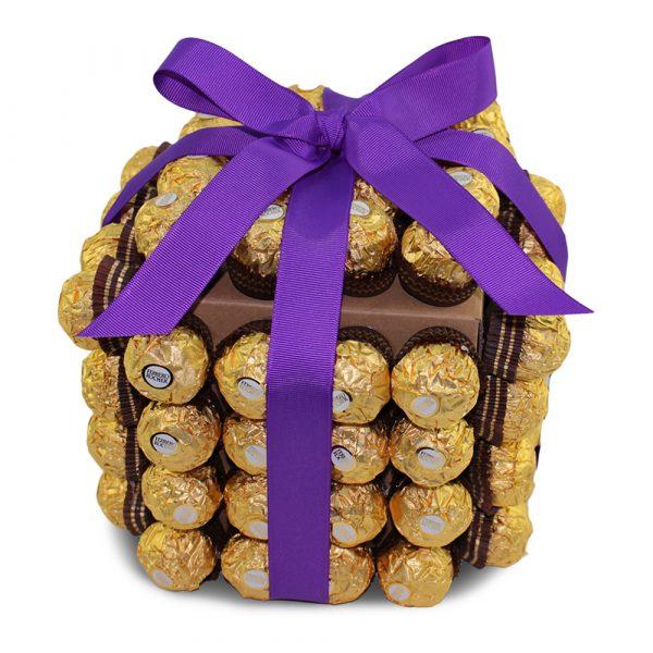 Ferrero Rocher Present