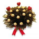 Just in timeSweet Love Ferrero Rocher Tin