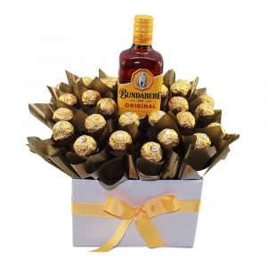 Bundy Pure Indulgence Chocolate Bouquet