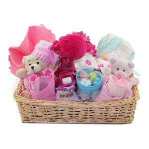 Gabby Girrafe Baby Gift Pack